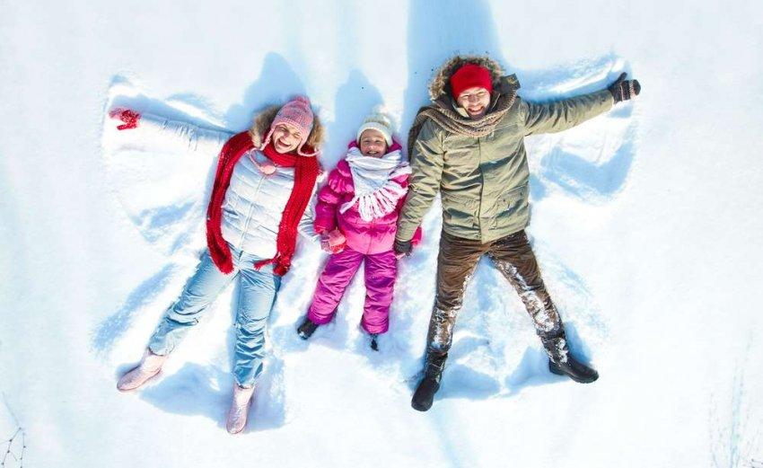 Рейтинг лучших зимних курток