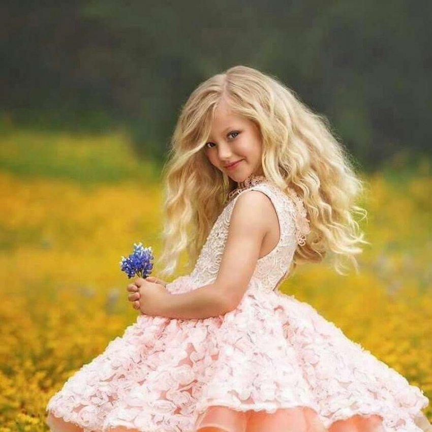 Рейтинг красивых и удобных платьев для девочек. ТОП 10
