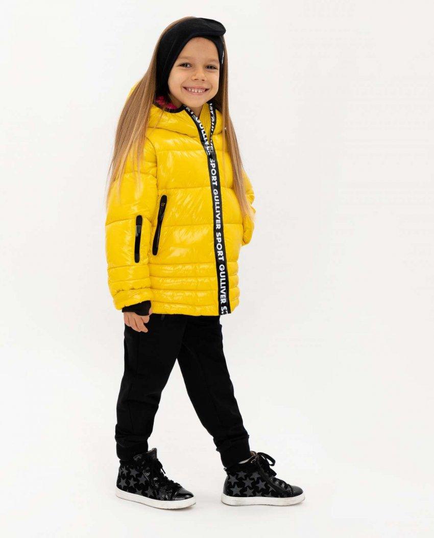 ТОП 10 детских курток