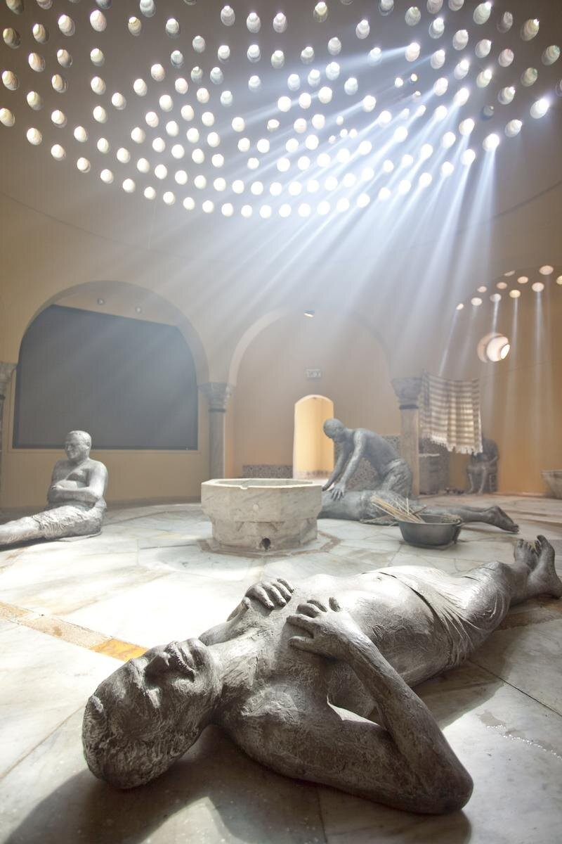 Баня: история и устройство