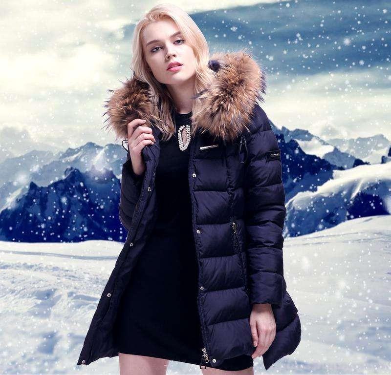 ТОП 10 лучших зимних женских курток на 2020 год