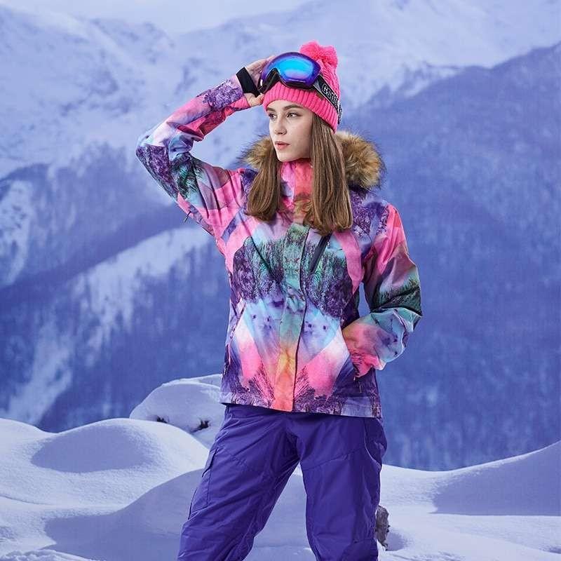 Обзор на лучшие спортивные зимние куртки