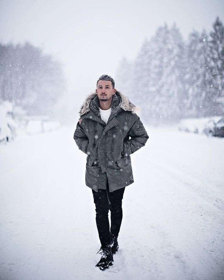 Рейтинг лучших зимних курток для мужчин