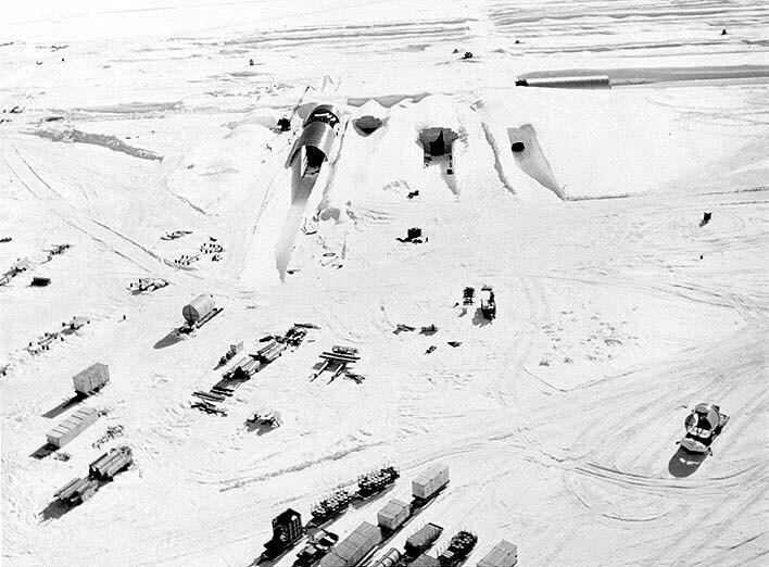 ТОП-7 необычных военных разработок США