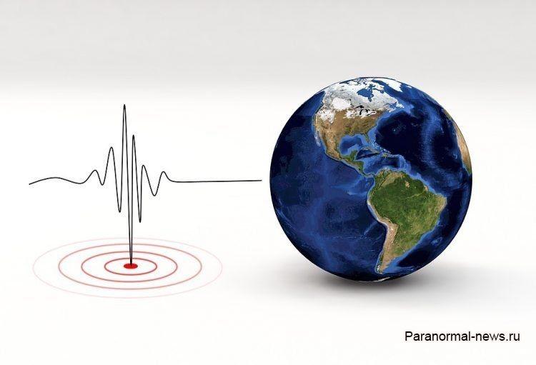 «Сердцебиение Земли» - таинственный звук, издаваемый каждые 26 секунд