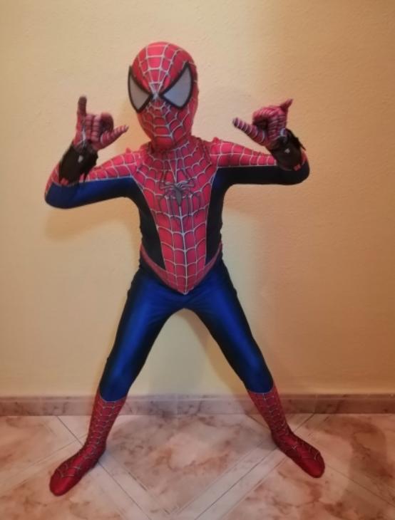 Рейтинг костюмов Человека Паука