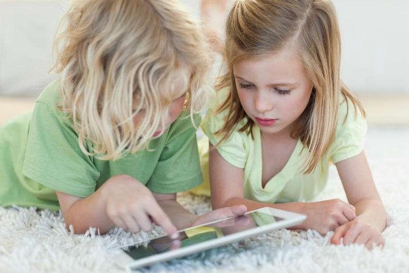 Рейтинг лучших детских планшетов