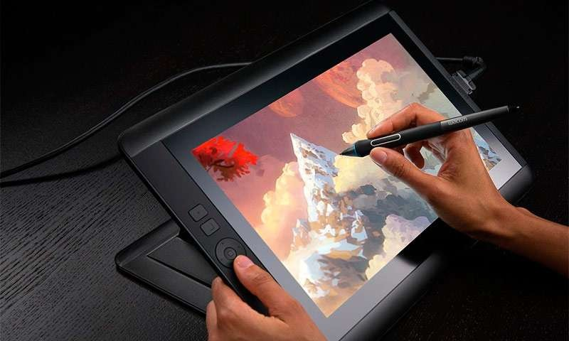 Топ 10 графических планшетов для рисования