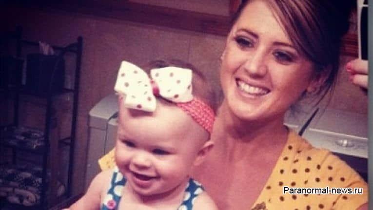 Необъяснимая тайна Дженнифер Гросбек или как мертвая мать спасла своего ребенка