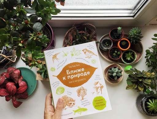 ТОП 10 книг о природе для детей
