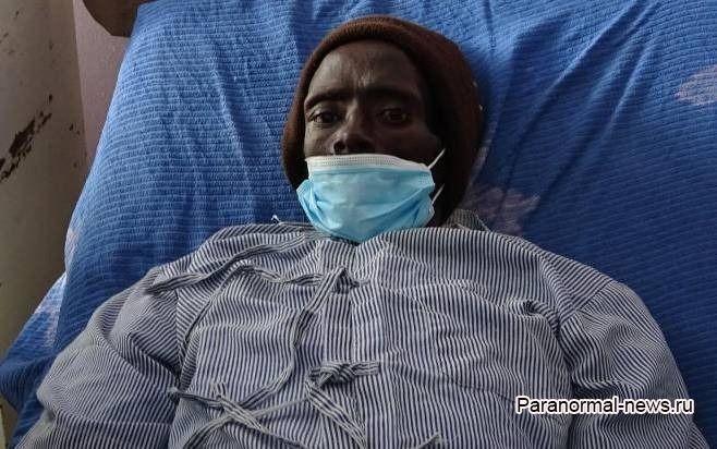 В Кении мужчина был признан мертвым, но ожил, когда его разрезали в морге - Паранормальные новости