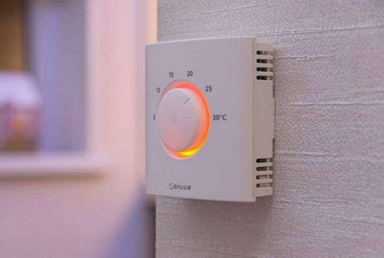ТОП 10 лучших терморегуляторов для теплого пола