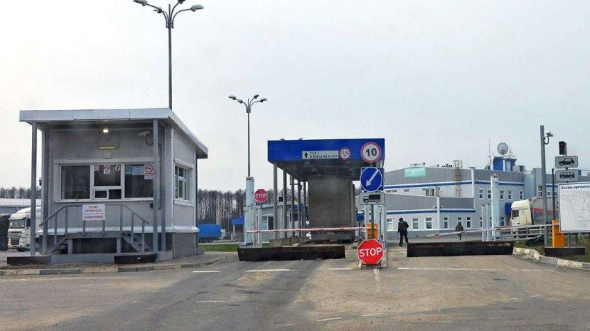 Беларусь частично закрывает границы из-за COVID-19