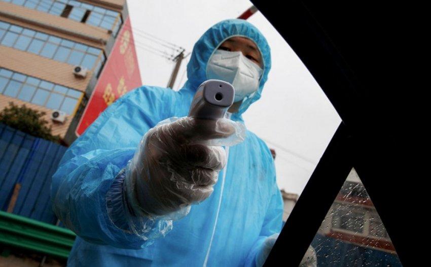 Почему коронавирус могут считать рукотворным?