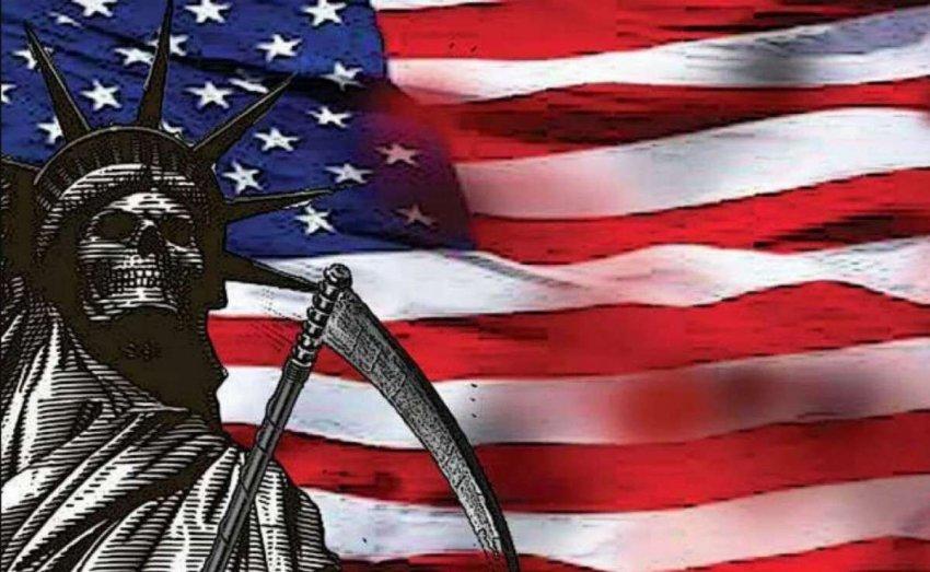Пока мир наблюдает за выборами в США, привлекательность Америки уменьшается