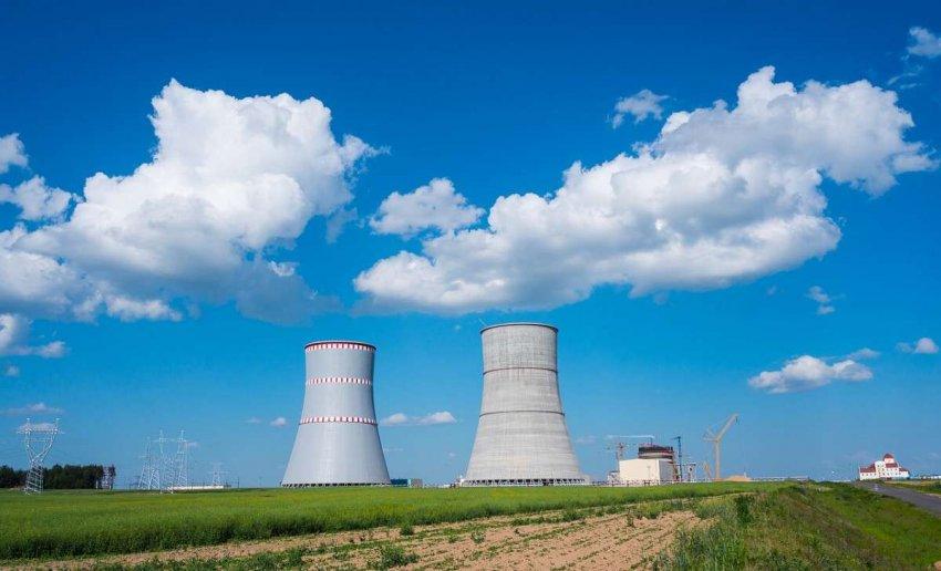 Беларусь запустила АЭС, несмотря на протесты Прибалтики