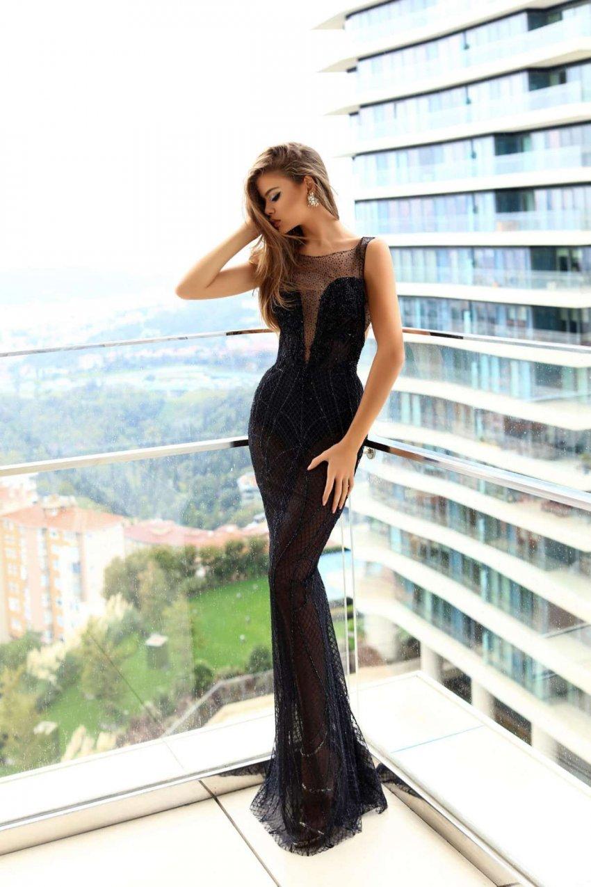 Черные платья. Рейтинг лучших предложений