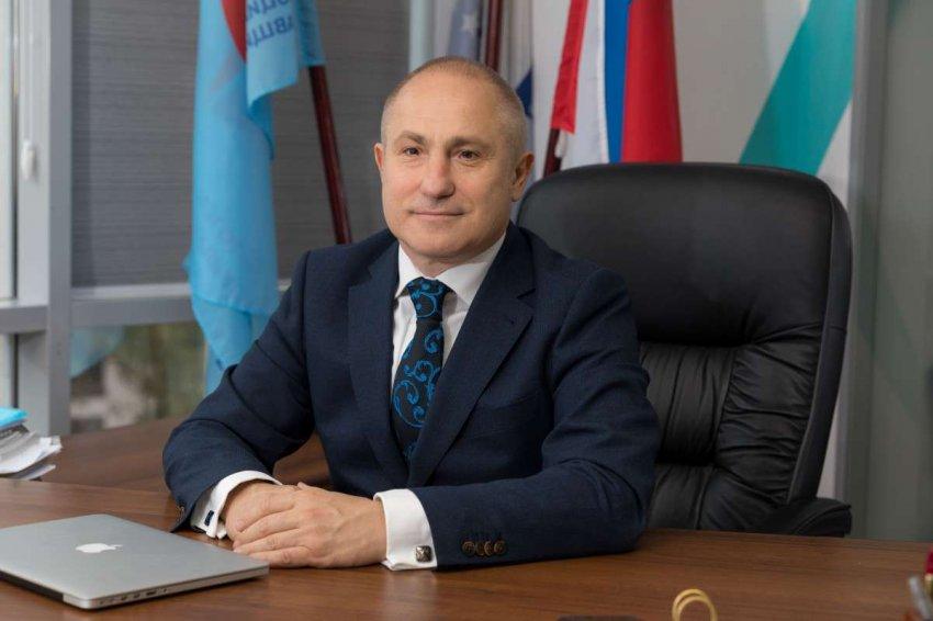 Владимир Котов, Президент Ассоциации «СИЗ»: «БИОТ в 2020 году переходит в онлайн и становится еще масштабнее»