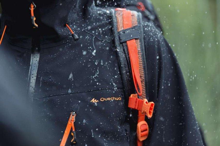 Рейтинг лучших непромокаемых курток
