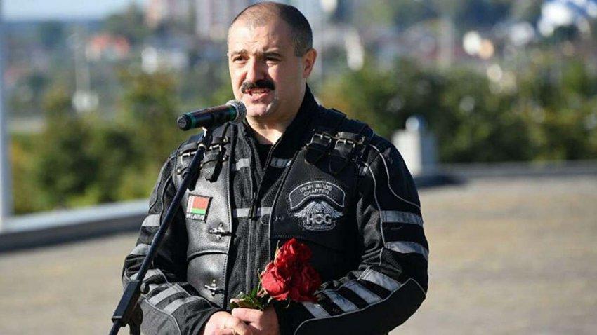 Евросоюз внес в черный список Лукашенко, его сына и еще 13 человек в связи с репрессиями в Беларуси