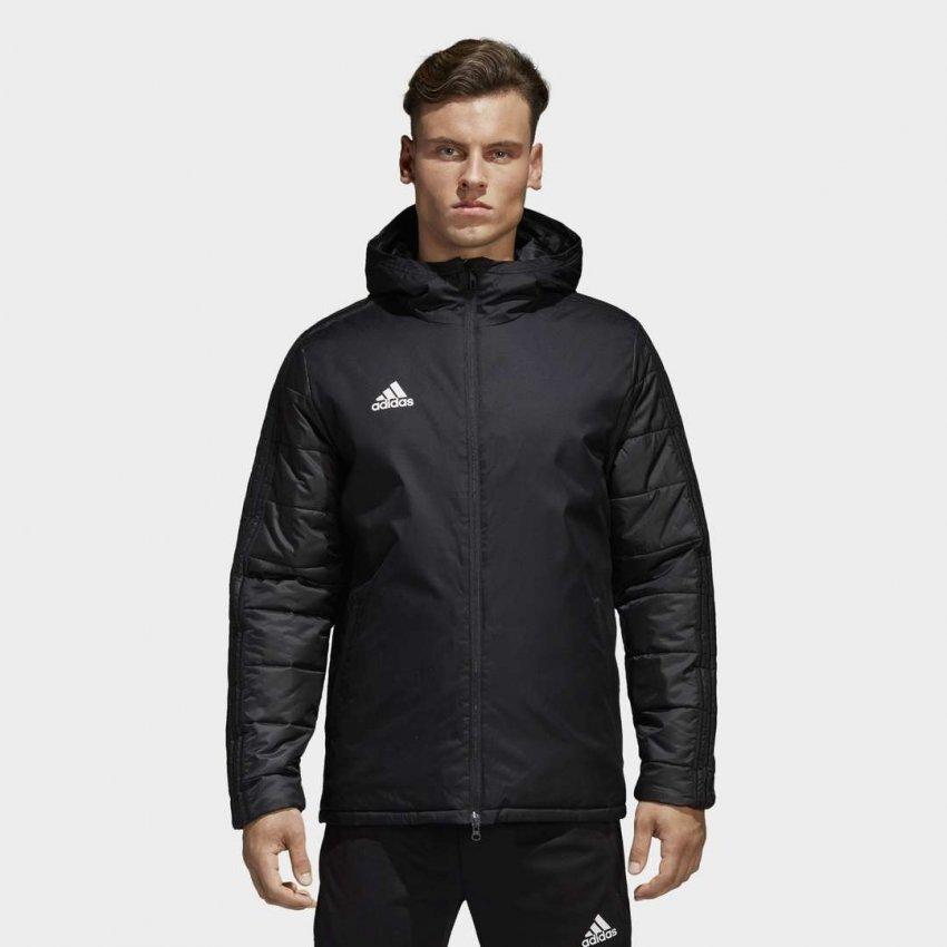 ТОП 10 мужских коротких зимних курток