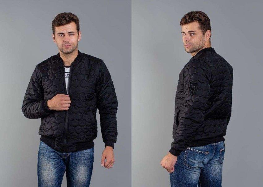 Осенняя куртка мужская. Топ 10 лучших предложений