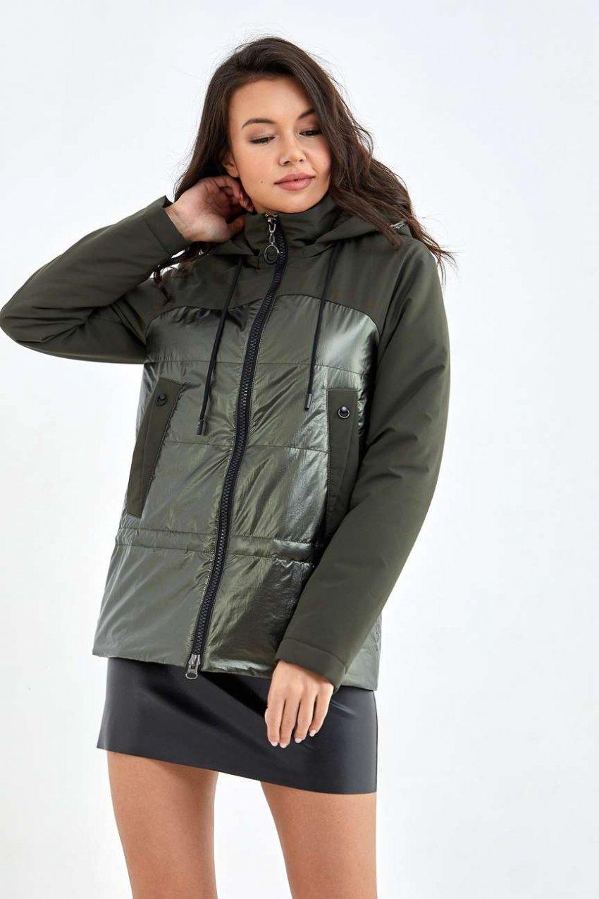 Лучшие демисезонные женские курточки на сезон 2020 года