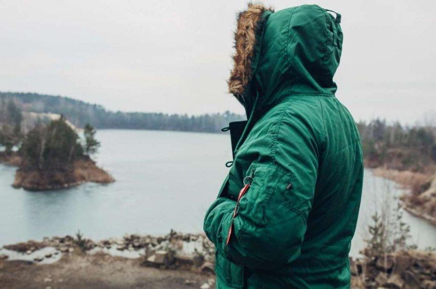 Куртка аляска. Топ лучших предложений рынка