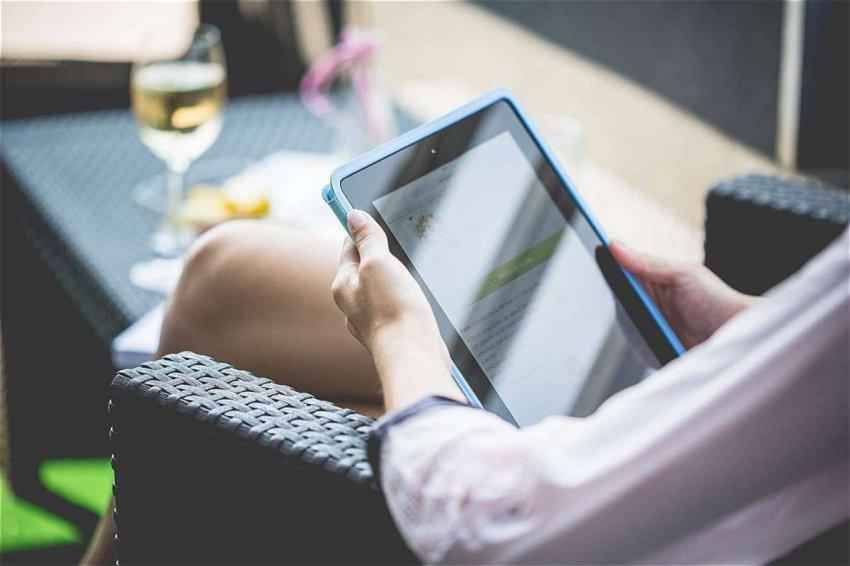 Обзор на ТОП-10 лучших планшетов: Выбираем вместе!