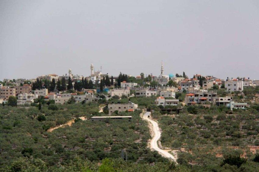 Палестина: визит Майка Помпео создаст «опасный прецедент»