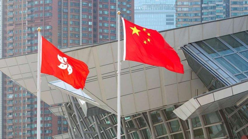 Гонконг: конец концепции «одна страна, две системы» ставит новые задачи для Джо Байдена