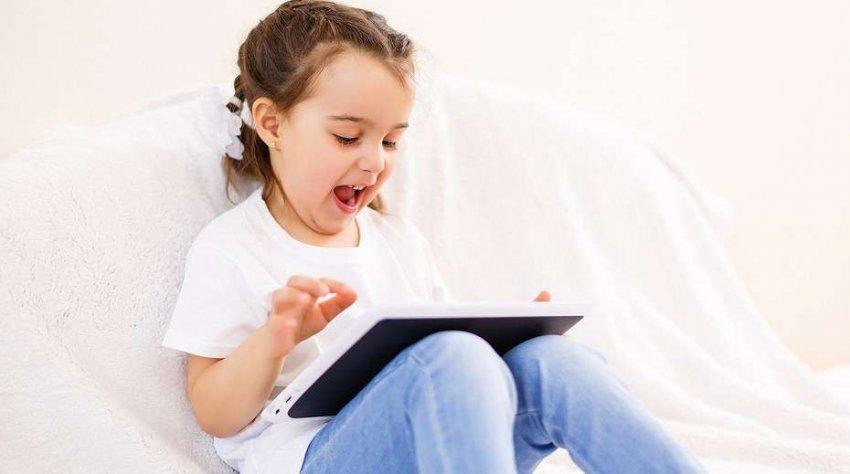 ТОП 10 детских развивающих планшетов