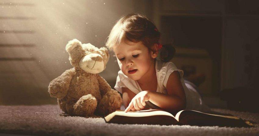 Рейтинг лучших книг для детей