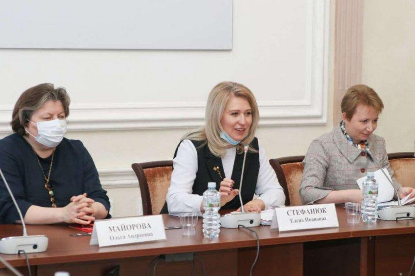 В Москве состоялось мероприятие «Донорство крови и COVID-19. Ресурсы поддержки донорского движения»