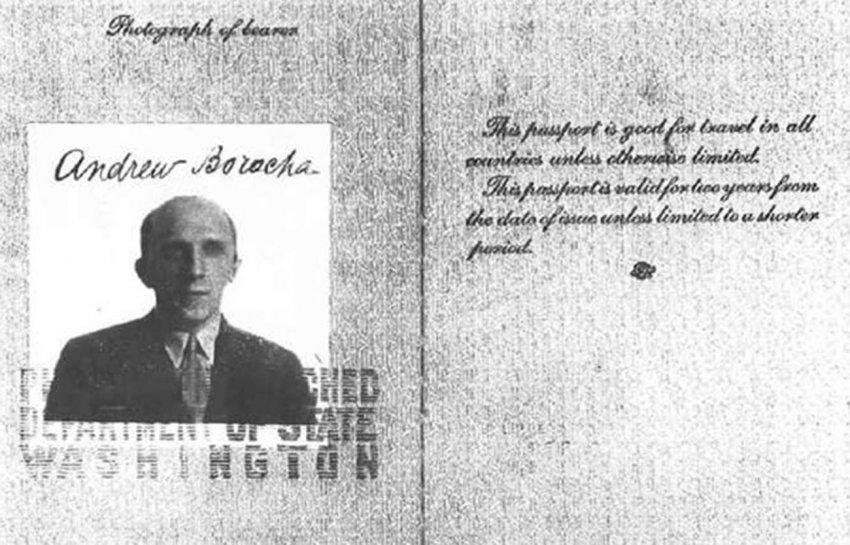 Яков Серебрянский: Гений Советской разведки