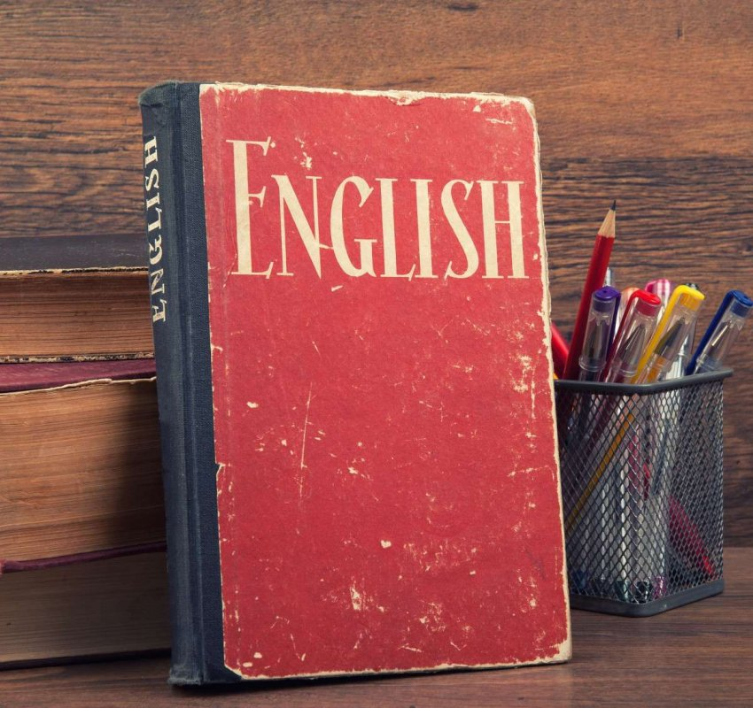ТОП 10 книг на английском языке