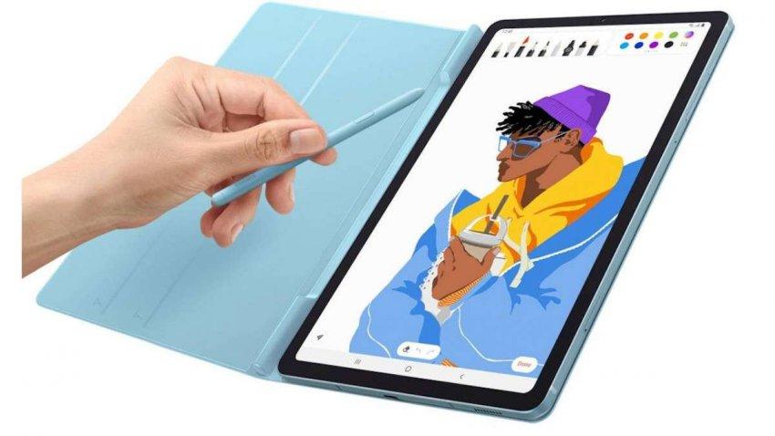 Топ 10 планшетов со стилусом