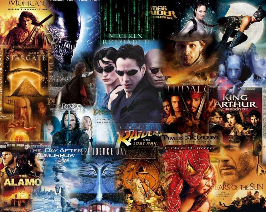 Пять провальных фильмов Голливуда, которым стоит дать второй шанс