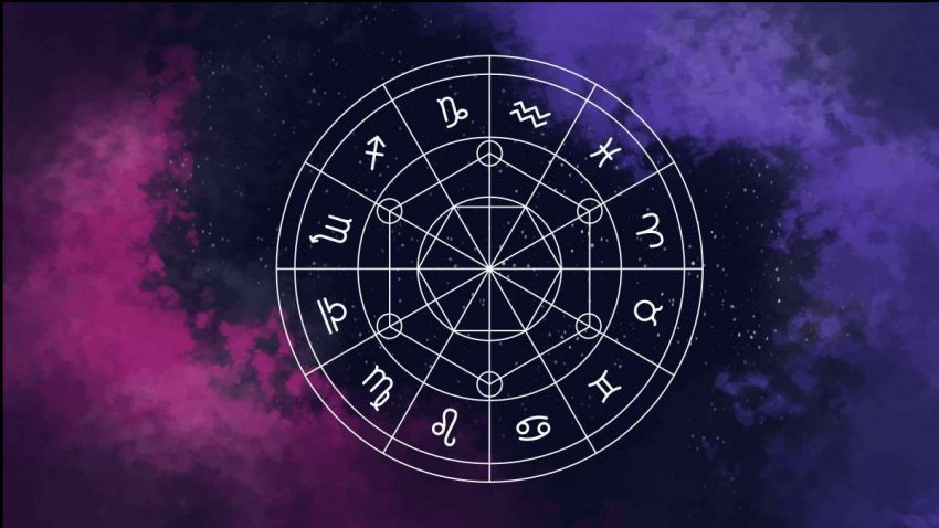 Гороскоп на 23 ноября 2020