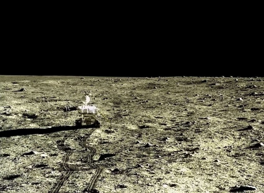 Чанъэ 5: Китай запустил миссию по возвращению образцов, собранных на Луне