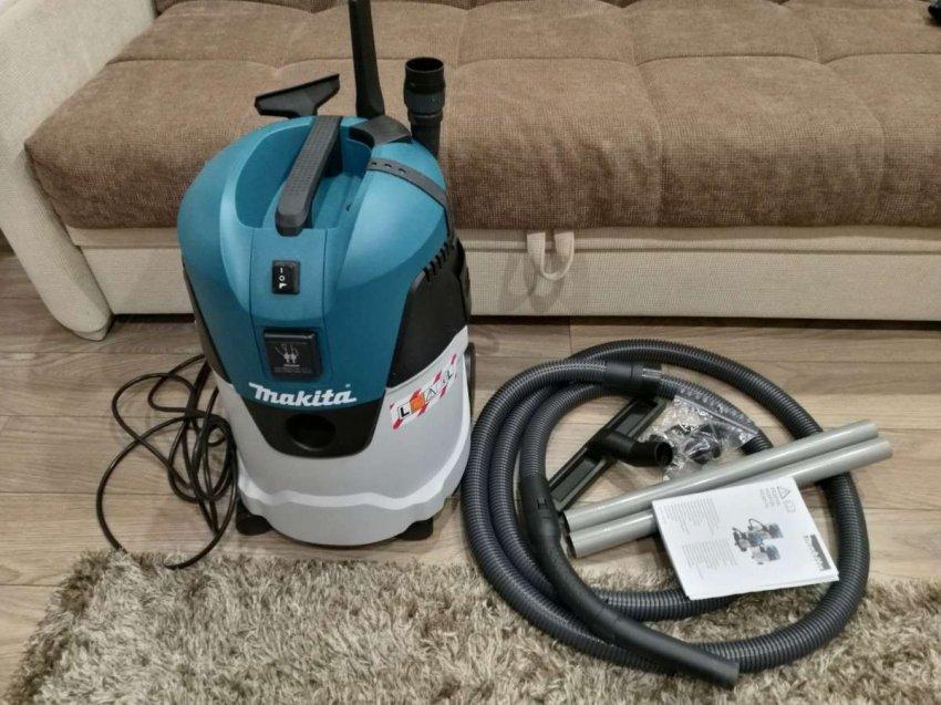 ТОП 10 строительных пылесосов для дома