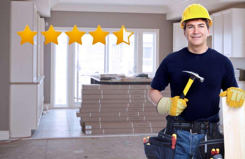 Рейтинг лучших реноваторов для дома на 2020 год