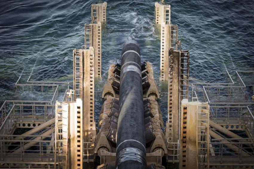 В нарушение санкций США строительство немецкого участка «Северного потока-2» возобновится в декабре