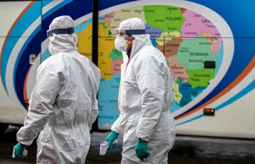 Где могут начаться новые вспышки опасных заболеваний?