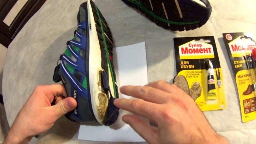 ТОП 10 лучших клеев для обуви