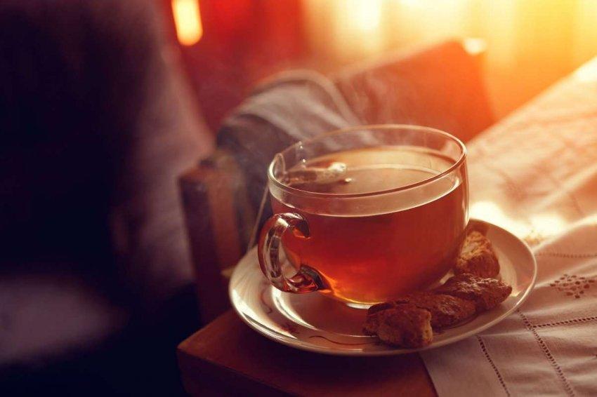 ТОП-10 лучших сортов чая на конец 2020 года