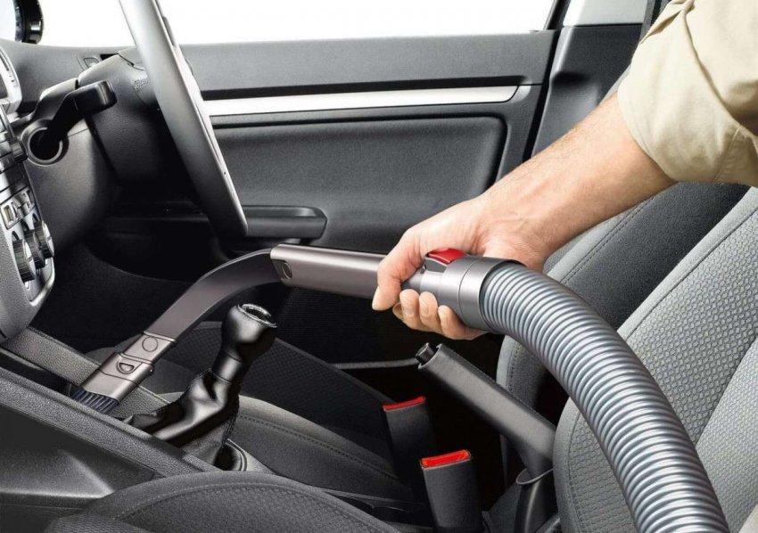 Рейтинг лучших автомобильных пылесосов