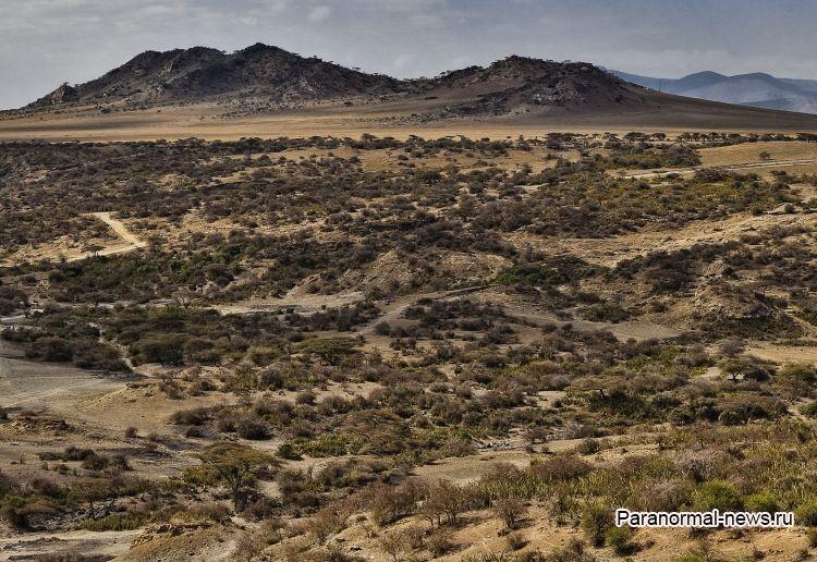 Загадка скелета Река или мог ли современный человек жить на Земле более миллиона лет назад - Паранормальные новости