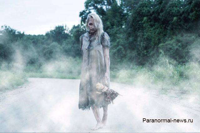 Таинственная Дорога Демона в Техасе - Паранормальные новости