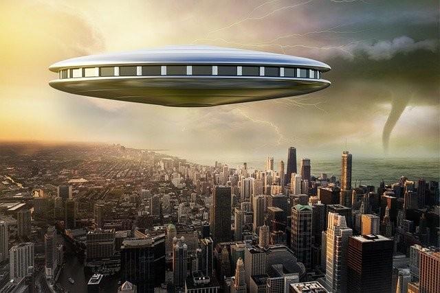 Профессор Хаим Эшед: «Пришельцы уже здесь и заключили договор с правительством США» - Паранормальные новости